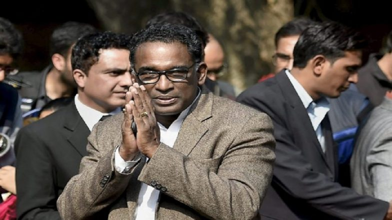 Justice Jasti Chelameswar Writes to CJI Dipak Misra on Elevation of Justice K M Joseph