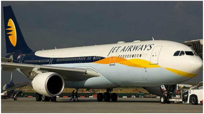 Jet Airways Crisis: 1,100 Pilots Decide Not to Fly From April 15 Over Non-Payment of Dues