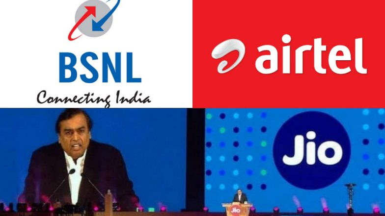 IPL 2018 Free Live Streaming: Comparison of Mobile & TV Packs from Reliance Jio Vs Airtel Vs BSNL for Watching IPL Cricket