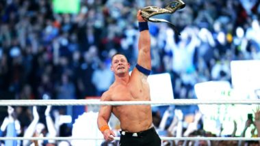 John Cena 41st Birthday Special – Love or Hate Him, But You Cannot Ignore This WWE Superstar!
