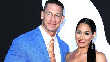WWE Champ John Cena Splits With Fiancée Nikki Bella: Love Is Not Easy Says Cena With A Sad Post!
