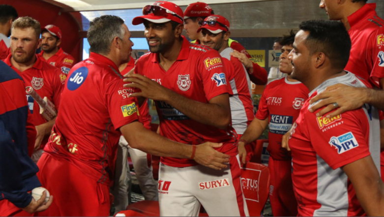 KXIP Squad in IPL 2019: Team Profile, Schedule of Kings XI Punjab in VIVO Indian Premier League 12