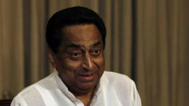 Congress Appoints Kamal Nath as MP Unit President, Jyotiraditya Scindia as Campaign Chief