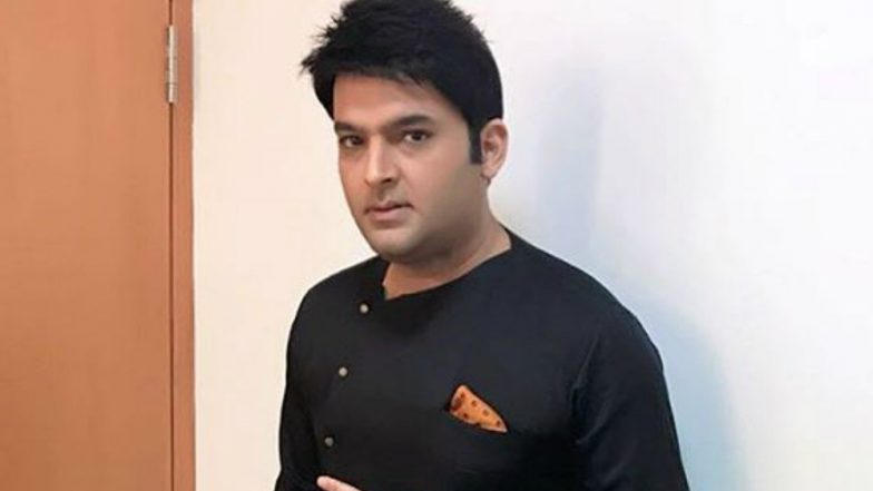 Kapil Sharma Faces Fresh Troubles: No New Episode of 'Family