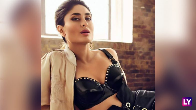 Sassy Saturday! Kareena Kapoor Khan Is Undoubtedly The Yummiest Mummy In B-Town & These Pics Prove Our Claim!