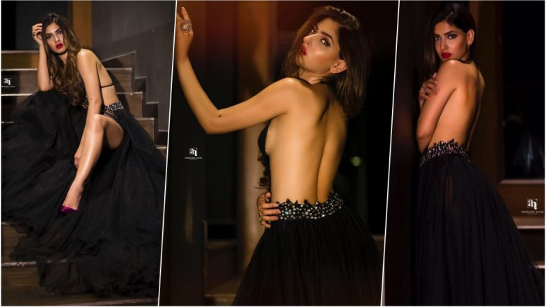 Karishma Sharma Goes Topless in New Photoshoot, Looks Hot in Every ...