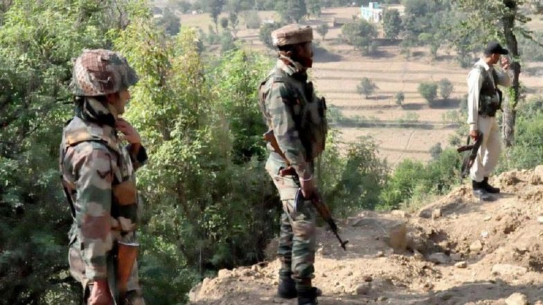 Army soldier suspected to have joined Hizbul, Kashmir police investigating