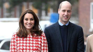 Prince William, Kate Middleton to Meet Pakistan PM Imran Khan, Prez Arif Alvi on October 15