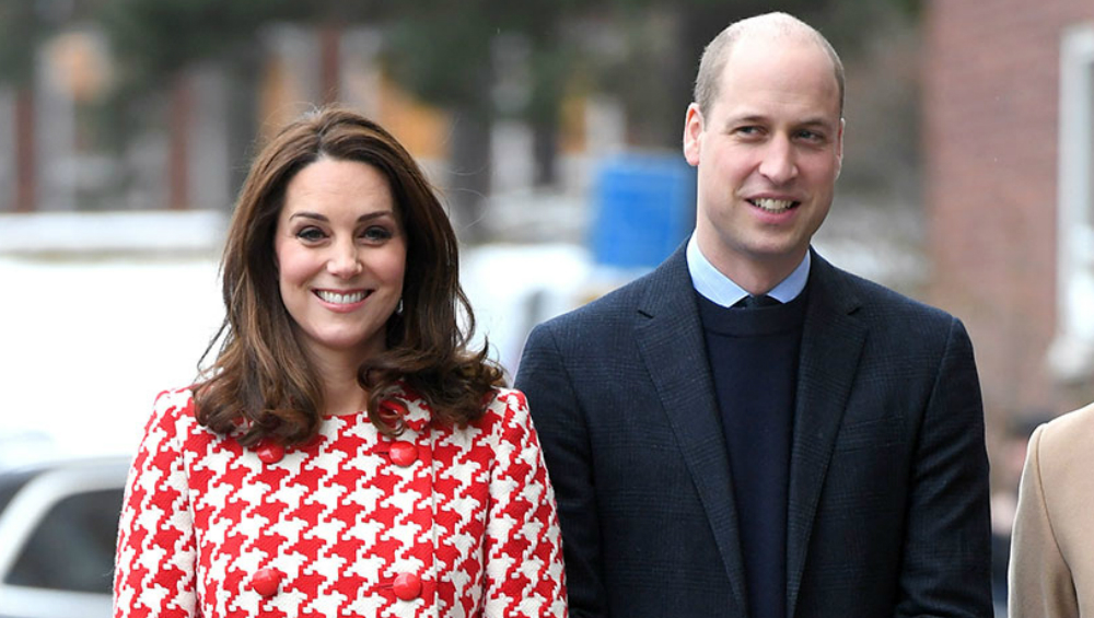 British Royal Family Historic Visit to Pakistan: Prince William, Kate Middleton to Arrive in Islamabad on Monday
