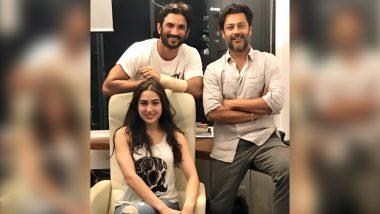 Kedarnath: Ronnie Screwvala Replaces KriArj Entertainment as Producer for Sushant Singh Rajput-Sara Ali Khan's Film; Movie to Release in 2019?