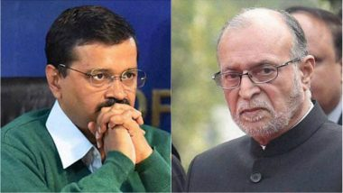 AAP vs LG Row: On MHA Advice, 9 Advisors to Delhi Government Sacked