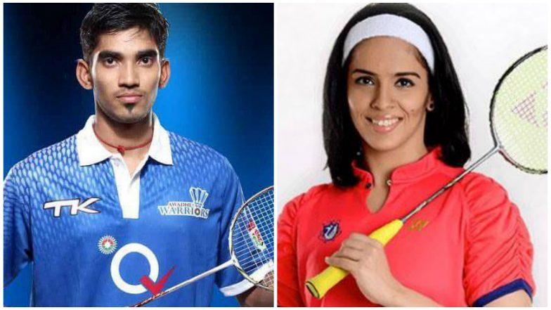Latest BWF Rankings: PV Sindhu Static at No. 3; Saina Nehwal and Kidambi Srikanth Rise in Badminton