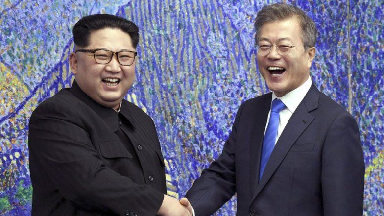 UN Secretary-General Ban Ki-Moon Urges North Korean Leader Kim Jong UN to Go Ahead With Denuclearisation