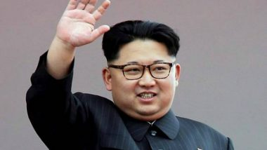 North Korea's Kim Jong-un to Meet Vladimir Putin in Russia Later in April