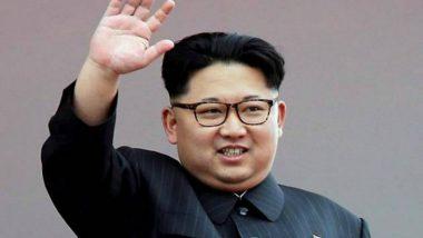 Kim Jong-un May Be Invited to South Korea-ASEAN Leaders' Meet