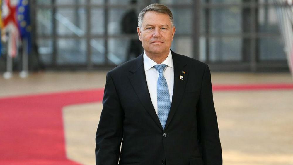 Romanian President Klaus Iohannis Re-Elected, Defeats Rival Viorica Dancila