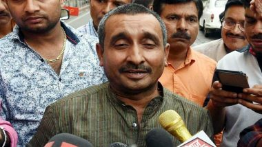 Unnao Rape Case: Delhi Court Directs Apple to Disclose MLA Kuldeep Singh Sengar's Location on the Day of Rape Incident