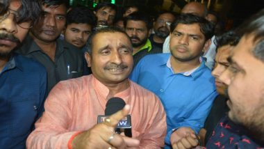 Unnao Rape Case: BJP MLA Kuldeep Singh Sengar Still Not Arrested, CBI Probe Underway
