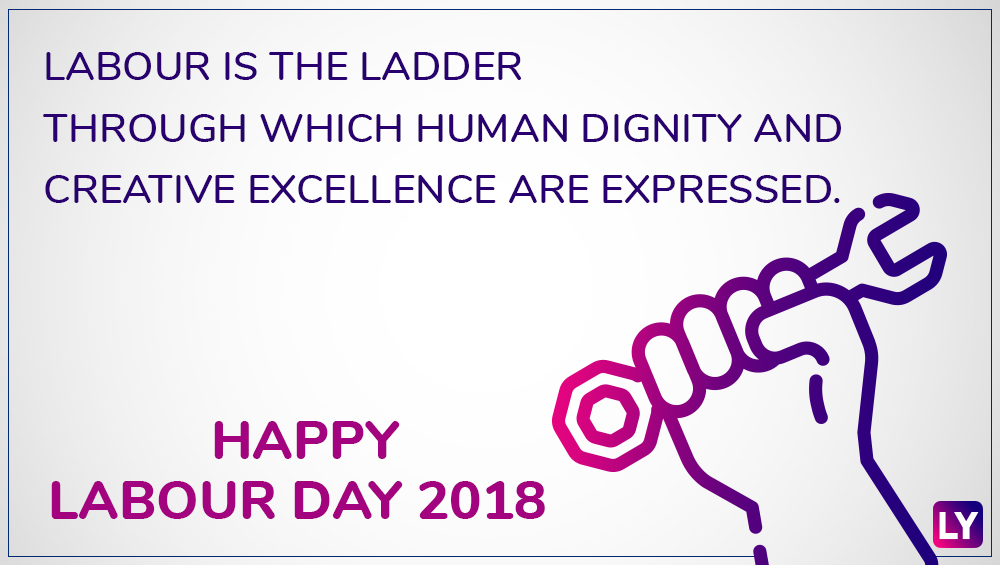 Labour Day 2018 Quotes Wishes Best May Day Gif Images Whatsapp