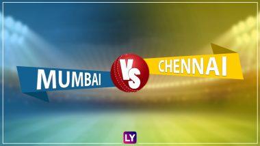 IPL 2018:  Match Preview Chennai Super Kings vs Mumbai Indians