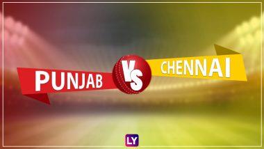 KXIP vs CSK, IPL 2018 Match Preview: Chennai Super Kings Look to Continue Winning Run Against Kings XI Punjab