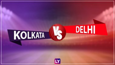 KKR vs DD, IPL 2018 Match Preview: Dinesh Karthik Faces Big Test as Kolkata Knight Riders Takes on Gautam Gambhir-led Delhi Daredevils
