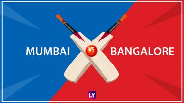 MI vs RCB LIVE IPL 2018 Streaming: Get Live Cricket Score, Watch Free Telecast of Mumbai Indians vs Royal Challengers Bangalore on TV & Online