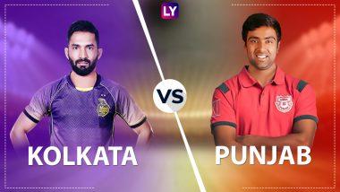 KKR vs KXIP Highlights IPL 2018: KXIP BEAT KKR by 9 Wickets