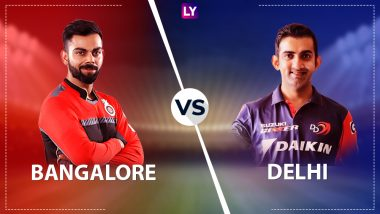 RCB vs DD Highlights IPL 2018: Royal Challengers Bangalore win by six Wickets