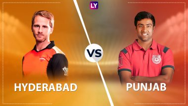 SRH vs KXIP Highlights IPL 2018: SunRisers Hyderabad Beat Kings XI Punjab By 13 Runs
