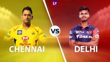 CSK vs DD Highlights IPL 2018: CSK win by 13 Runs