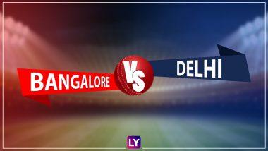 RCB vs DD, IPL 2018 Match Preview: Royal Challengers Bangalore, Delhi Daredevils Eye Return to Winning Ways
