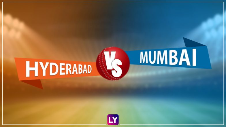 Confident Hyderabad have tails up against Mumbai