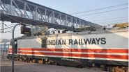 Delhi Coronavirus Lockdown: Indian Railways' Northern Railway Zone Stops Sale of Platform Tickets at All Delhi Stations
