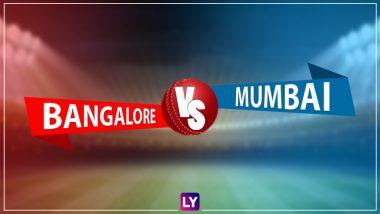 MI vs RCB, IPL 2018 Match Preview: Mumbai Indians, Royal Challengers Bangalore Eye Return to Winning Ways