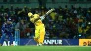 Is IPL 2020 Live Telecast Available on DD Free Dish, DD National, DD Sports, Doordarshan and Star Sports First TV Channels?