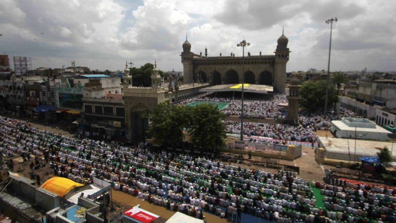 Shab-e-Barat 2019 Date Confusion Ends in Bangladesh, Festival to be Observed on April 21 Night