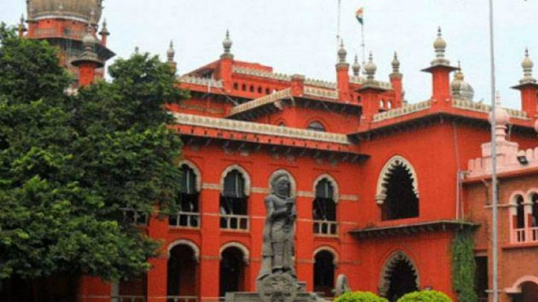 NEET Exam 2018: Madras High Court Orders CBSE to Award Extra Marks for Tamil Students