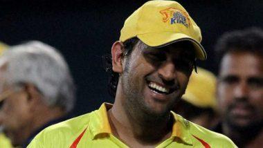 Mahendra Singh Dhoni Turn-Around Sensational, Says Aakash Chopra