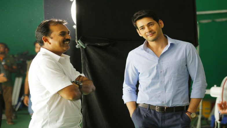 Namrata Paired Kiara with Mahesh Babu