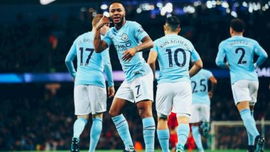 Manchester City Are EPL 2017-18 Champions: Man City Win Premier League Title After Manchester United Lose to West Brom