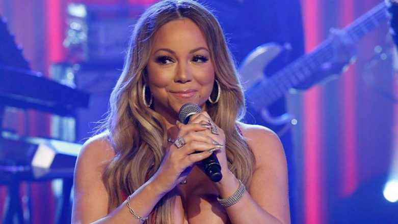 Mariah Carey's Battle with Bipolar Disorder: Singer Shares About Mental Health Breakdown