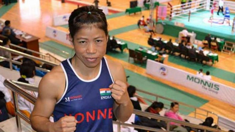 Mary Kom Loses 2Kgs in 4 Hours By Jumping Rope! Here Are 5 Other Health Benefits of Skipping
