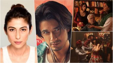 Meesha Shafi-Ali Zafar Sexual Harassment Allegations: Female Pakistani Actress Has Worked in Bollywood Films with Farhan Akhtar and Om Puri