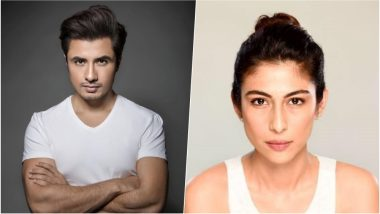 Meesha Shafi Strikes Again, Files Response to Ali Zafar's Defamation Notice