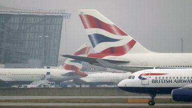 Fog Causes Major Flights Delays at Melbourne Airport