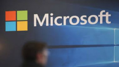 Microsoft Bing: China Blocks the Only Search Engine in the Country
