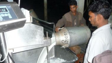 Patiala: Factory Which Made Spurious Milk & Dairy Products Ran With Connivance of District Food Safety Officials