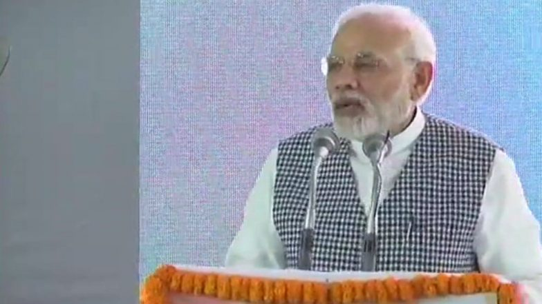 Justice will be done to Kathua, Unnao victims: Modi