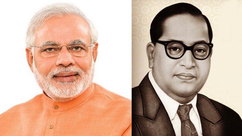 Gujarat Assembly Speaker Rajendra Trivedi descibes PM Modi, BR Ambedkar as Brahmins